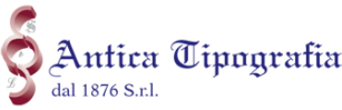 AnticaTipografia Logo